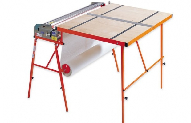 Outillage protection wattiaux - Table a tapisser 3m ...