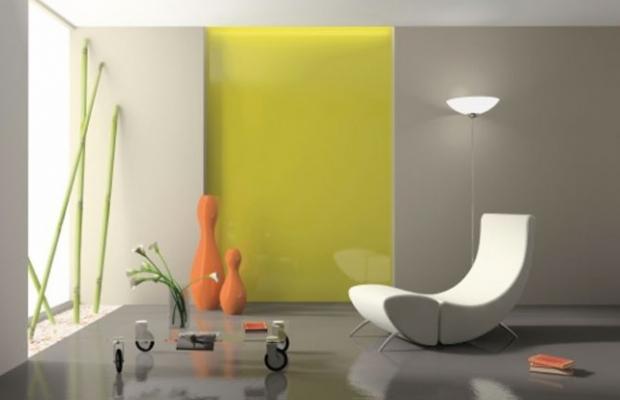 Peintures wattiaux for Peintures interieures